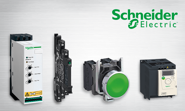 schneider electric products