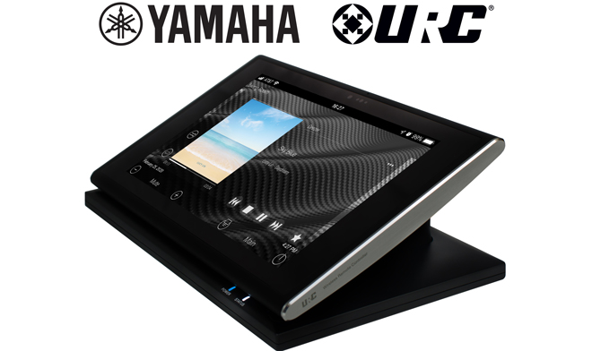 yamaha smart device