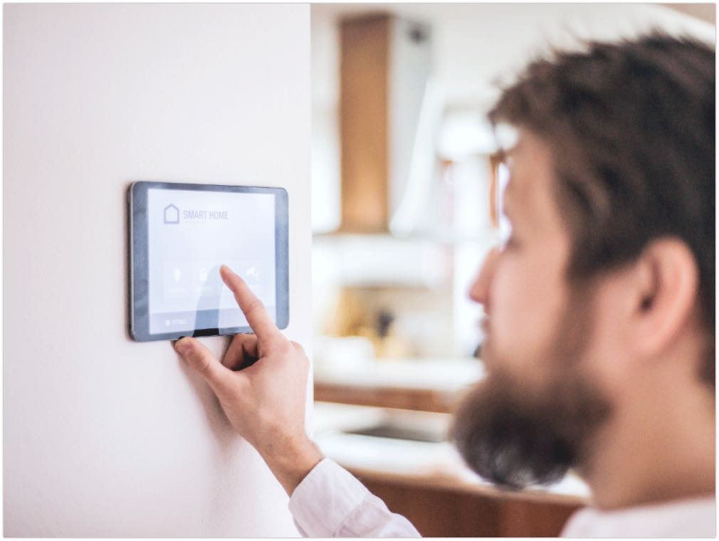 Top 5 Benefits of Home Automation
