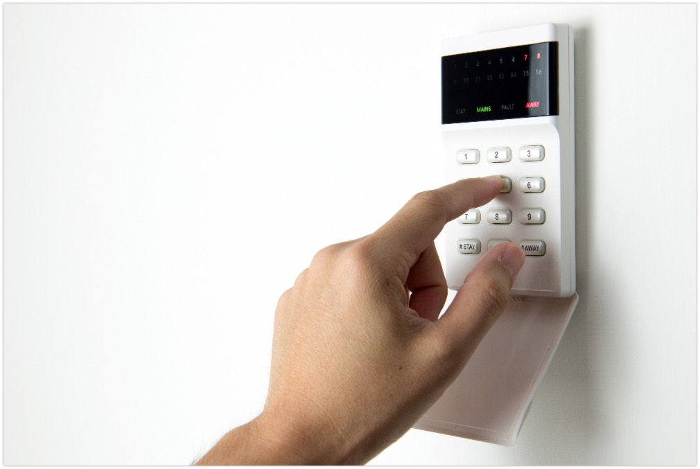 The Benefits of a Wireless Home Alarm System