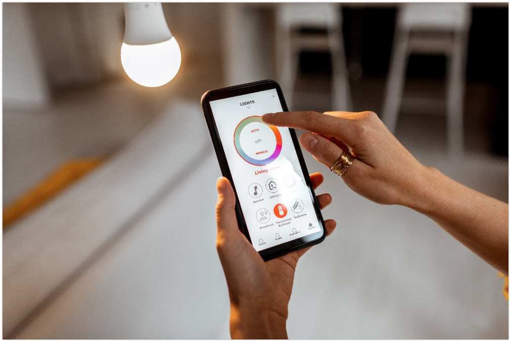 6 Things to Consider When Choosing the Best Smart Lighting for Your Home