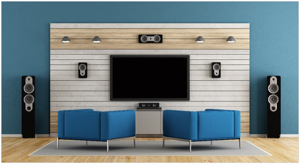 Best Budget Home Theatre Setup